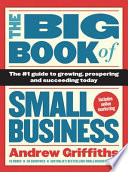 Ebook The Big Book of Small Business Epub Andrew Griffiths Apps Read Mobile