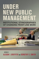 Under New Public Management