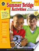 Summer Bridge Activities    Grades 3   4