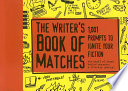 The Writer s Book of Matches