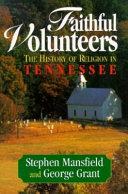 Faithful Volunteers