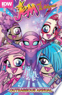 Jem And The Holograms  Outrageous Annual  1 : and on-demand... but their subconscious minds have...