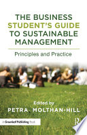 The Business Student s Guide to Sustainable Management