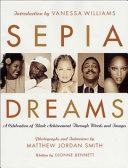 Sepia Dreams book