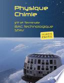 Physique Chimie : 1re et Terminale bac technologique STAV (seconde partie)
