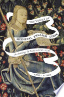 The Voices of Medieval English Lyric