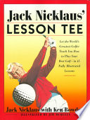 Jack Nicklaus  Lesson Tee