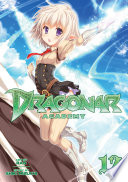Dragonar Academy Vol. 12 : he's not a typical student. not...
