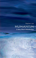 Humanism: A Very Short Introduction Book