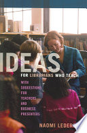 Ideas for Librarians who Teach