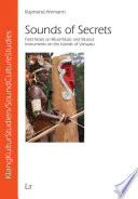 Sounds of Secrets
