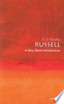 Russell  A Very Short Introduction