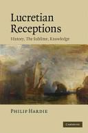 Lucretian Receptions book