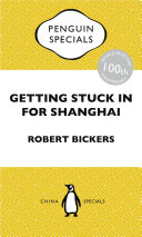 Getting Stuck in For Shanghai