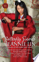 Butterfly Swords : yet littered with deadly intrigues and fallen royalty,...