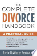 The Complete Divorce Handbook