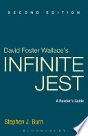 David Foster Wallace s Infinite Jest