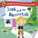 Jack and the Beanstalk  Ladybird First Favourite Tales