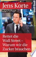 Rettet die Wall Street