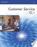 21st Century Business  Customer Service  Student Edition