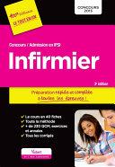 Concours Infirmier   Admission en IFSI   Pr  paration rapide et compl  te    toutes les   preuves   Concours 2015