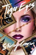 Tiger Eyes book