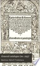General Catalogue  no  293