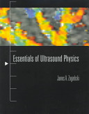Essentials of Ultrasound Physics