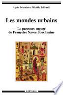 Les mondes urbains