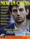 New in Chess Magazine 2017 3