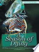 A Season Of Dying