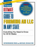 Ultimate Guide To Forming An Llc In Any State