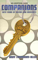 Companions  Fifty Years of Doctor Who Assistants