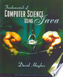 Fundamentals of Computer Science Using Java