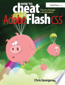 illustration How to Cheat in Adobe Flash CS5
