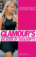 Glamour s Big Book of Dos   Don ts