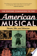 The Oxford Companion to the American Musical