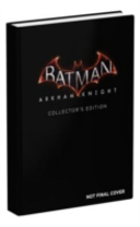Batman Arkham Knight Collector S Edition