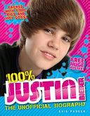 100  Justin Bieber
