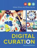 download ebook digital curation, second edition pdf epub