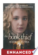 The Book Thief  Enhanced Movie Tie in Edition