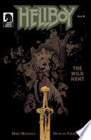 Hellboy  The Wild Hunt  6
