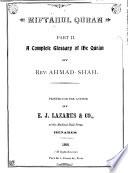 Mift  hul Quran