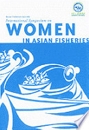 International Symposium on Women in Asian Fisheries : Fifth Asian Fisheries forum, 13 November 1998, Chiang Mai, Thailand