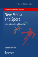 New Media and Sport Book