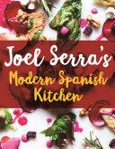 Joel Serra s Modern Spanish Kitchen