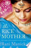 The Rice Mother book