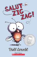 illustration Salut Zig Zag!