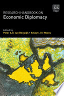 Research Handbook On Economic Diplomacy