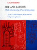 Ebook Art and Illusion Epub Ernst Hans Gombrich Apps Read Mobile